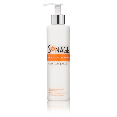 Sonage_Hydrating Cleanser